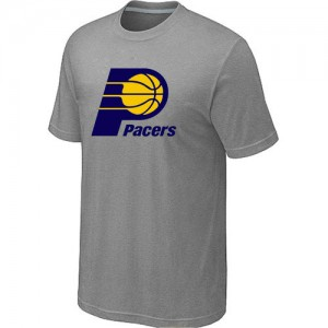 Tee-Shirt NBA Gris Indiana Pacers Big & Tall Homme