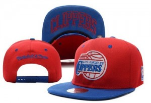 Snapback Casquettes Los Angeles Clippers NBA G7C628SR