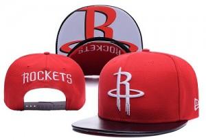 Houston Rockets BJ7DSPCW Casquettes d'équipe de NBA Braderie