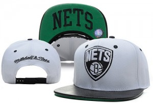 Casquettes MJFH6HBP Brooklyn Nets