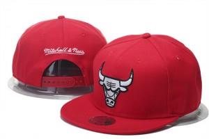 Chicago Bulls CYHDVTQW Casquettes d'équipe de NBA Peu co?teux