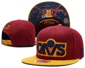 Casquettes NBA Cleveland Cavaliers RBB6RNVU