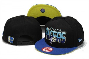 Snapback Casquettes Indiana Pacers NBA 3BKE6NJJ