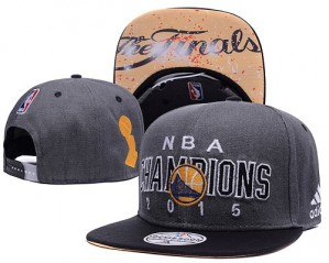 Golden State Warriors E7GQY5QW Casquettes d'équipe de NBA en soldes