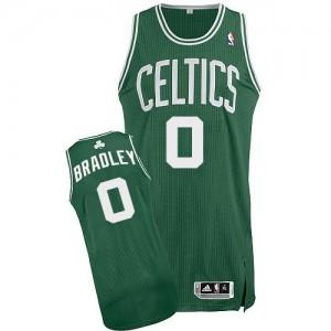Boston Celtics #0 Adidas Road Vert (No Blanc) Authentic Maillot d'équipe de NBA en ligne pas chers - Avery Bradley pour Homme