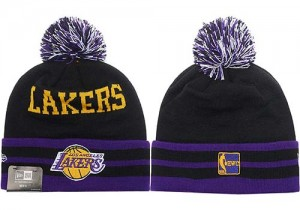 Casquettes Q25XFNFA Los Angeles Lakers