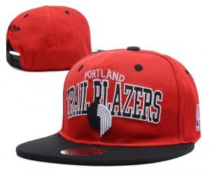 Portland Trail Blazers YNCALQ2B Casquettes d'équipe de NBA sortie magasin