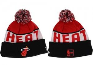 Miami Heat BDJNJL34 Casquettes d'équipe de NBA en soldes