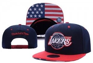 Casquettes B3PLTBQS Los Angeles Lakers