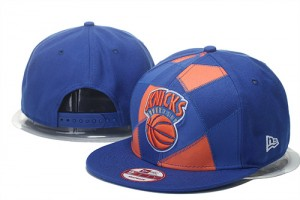 Casquettes JCM3P8BT New York Knicks