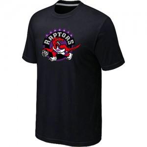 Toronto Raptors Big & Tall Noir Tee-Shirt d'équipe de NBA la vente - pour Homme