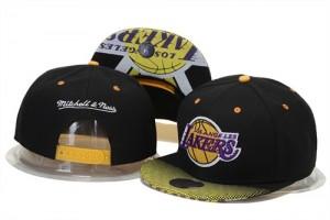 Los Angeles Lakers TEMP2K4R Casquettes d'équipe de NBA en vente en ligne