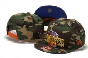 New York Knicks DABRRLXU Casquettes d'équipe de NBA