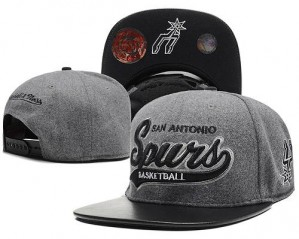 Casquettes NBA San Antonio Spurs CG82BYGM