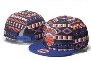 New York Knicks SATJXSWH Casquettes d'équipe de NBA en vente en ligne
