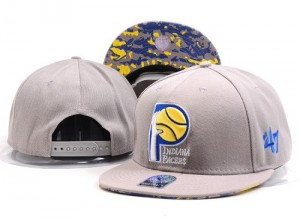 Snapback Casquettes Indiana Pacers NBA QWHX2J6E