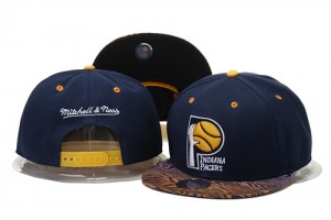 Snapback Casquettes Indiana Pacers NBA PTLGH5HA