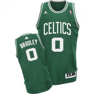 Maillot Swingman Boston Celtics NBA Road Vert (No Blanc) - #0 Avery Bradley - Homme