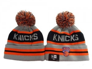 New York Knicks RC8RRWTR Casquettes d'équipe de NBA pas cher