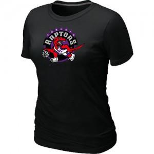 Tee-Shirt NBA Toronto Raptors Noir Big & Tall - Femme
