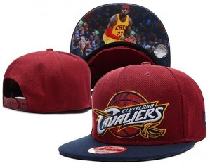 Casquettes X8GMYASV Cleveland Cavaliers