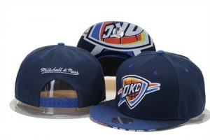 Oklahoma City Thunder XSE5AG6A Casquettes d'équipe de NBA