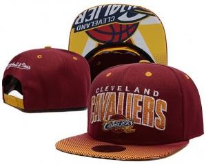 Cleveland Cavaliers RV2URRSX Casquettes d'équipe de NBA