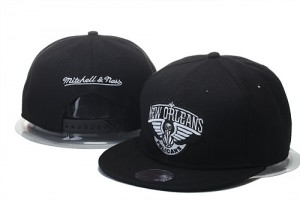 Snapback Casquettes New Orleans Pelicans NBA 4HRVGG5M