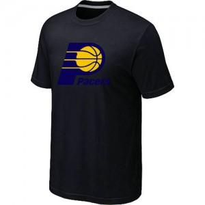 Tee-Shirt NBA Noir Indiana Pacers Big & Tall Homme