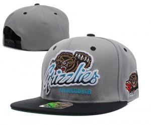 Snapback Casquettes Memphis Grizzlies NBA DU6NFQK2