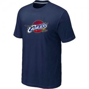 Cleveland Cavaliers Big & Tall Marine Tee-Shirt d'équipe de NBA en vente en ligne - pour Homme