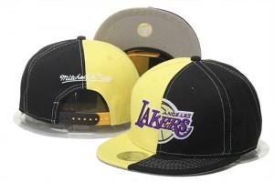 Los Angeles Lakers 7WMW87A2 Casquettes d'équipe de NBA la meilleure qualité