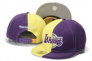 Casquettes UUJV2QVQ Los Angeles Lakers