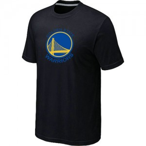 Tee-Shirt NBA Golden State Warriors Big & Tall Noir - Homme