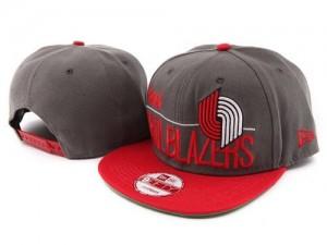Snapback Casquettes Portland Trail Blazers NBA FXHN74WC