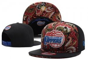Los Angeles Clippers 435YLRJK Casquettes d'équipe de NBA sortie magasin