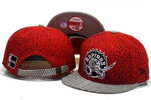Toronto Raptors VYRUQ6U4 Casquettes d'équipe de NBA