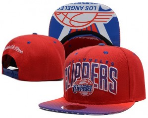 Casquettes QA4S8PF5 Los Angeles Clippers