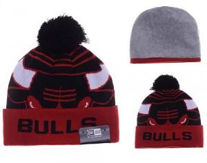 Chicago Bulls FLBJJTB5 Casquettes d'équipe de NBA pas cher