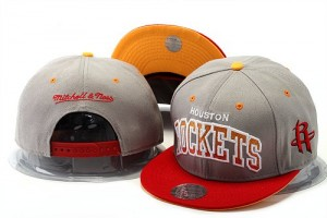 Houston Rockets RFVPJVWX Casquettes d'équipe de NBA