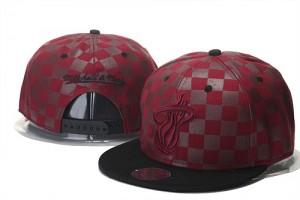Miami Heat N5NNUFBY Casquettes d'équipe de NBA