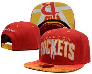 Casquettes NBA Houston Rockets ULAACNJ7