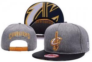 Cleveland Cavaliers MPHGQLJG Casquettes d'équipe de NBA Expédition rapide