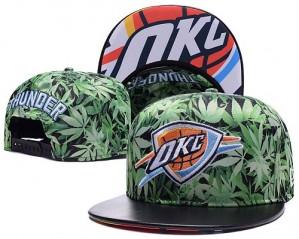 Snapback Casquettes Oklahoma City Thunder NBA KR5LPT38