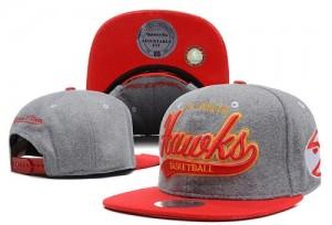 Casquettes NBA Atlanta Hawks GTHC43VY