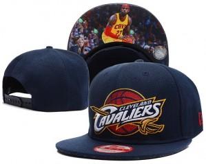 Cleveland Cavaliers WV4QM52L Casquettes d'équipe de NBA vente en ligne