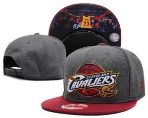 Cleveland Cavaliers WMMEWTXU Casquettes d'équipe de NBA en vente en ligne