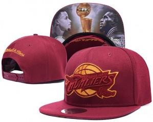 Cleveland Cavaliers EE4BBNMM Casquettes d'équipe de NBA à vendre