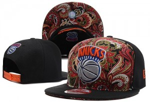Snapback Casquettes New York Knicks NBA ETNJD8SH