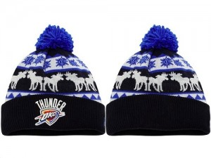 Casquettes NBA Oklahoma City Thunder SPJSB52N